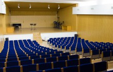 Auditorio Yátova