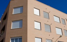 Edificio 13 viviendas Ribarroja del Turia